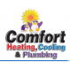 Comfort Heating and Cooling