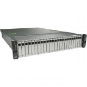 Cisco 2U Rack Server – 2 x Intel Xeon E5-2609 v2 2.50 GHz